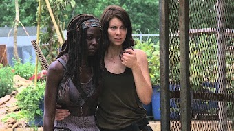 "The Walking Dead: Season 4: Inside The Walking Dead: ""Infected"""