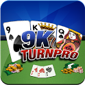 9K TurnPro Inter icon