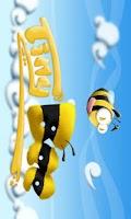 Screenshot of Tiny Bee Free