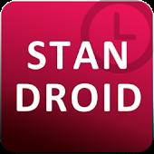 StanDroid (Nancy, Lorraine)