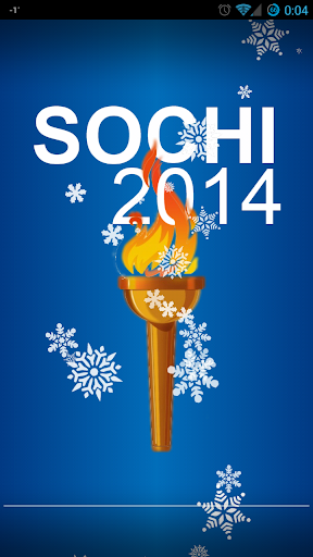 Sochi 2014 Live Wallpaper HD