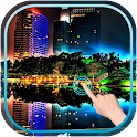 Magic Touch Night City icon