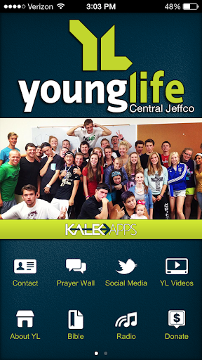 Young Life Central Jeffco