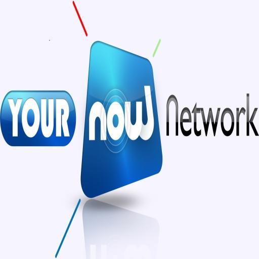 Your Now Network 商業 App LOGO-硬是要APP
