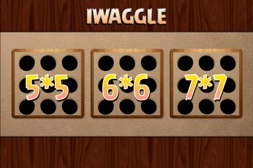 iWaggle : Soccer fun game