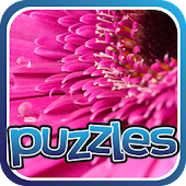 Flower Puzzles - FREE Game