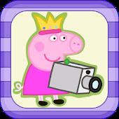 Peppa Pig Baby Games