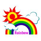 Rainbow Platinum Mobile Dialer icon