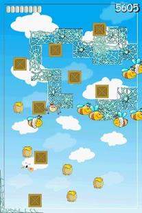 Angry Bees Paid- screenshot thumbnail