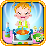 Baby Hazel Kitchen Time 6 Apk