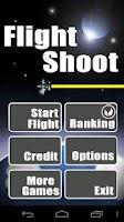 Screenshot of FlightShoot