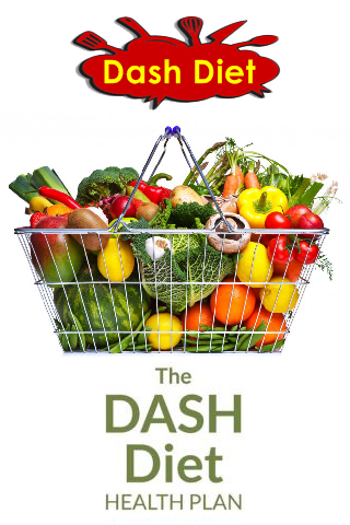 Dash - Diet plan for women
