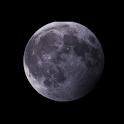 Astronomy : Moon icon