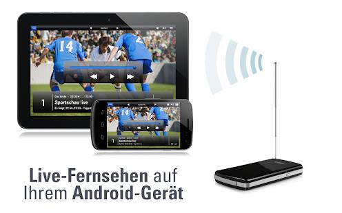 Elgato Tivizen – Android-Apps auf Google Play