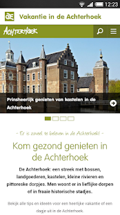 Achterhoek- screenshot thumbnail