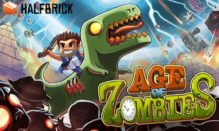 Age of Zombies Screenshot 18