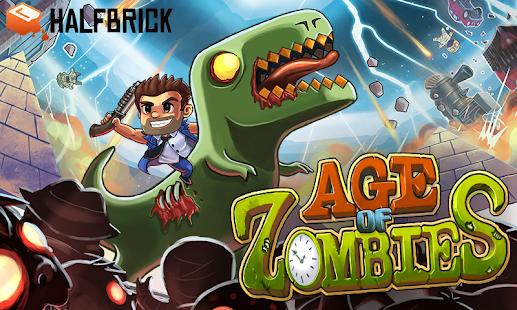 Age of Zombies Screenshot 21