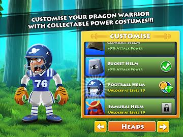 Dragon Finga Screenshot 12