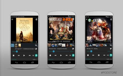 玩新聞App|PodStore - Podcast Player免費|APP試玩