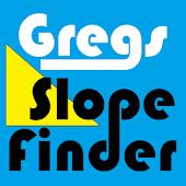 Greg's Slope Finder
