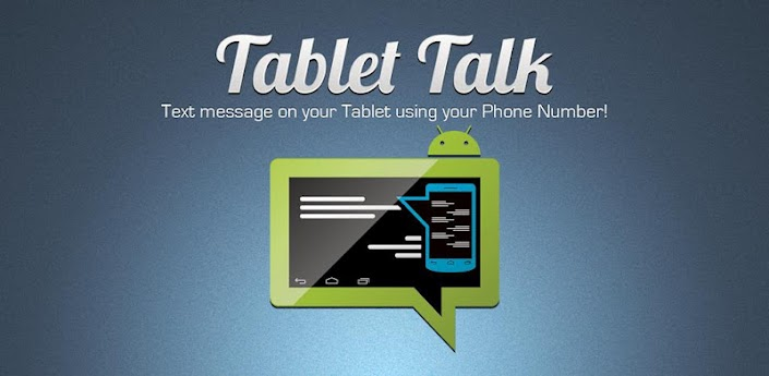 Tablet Talk apk
