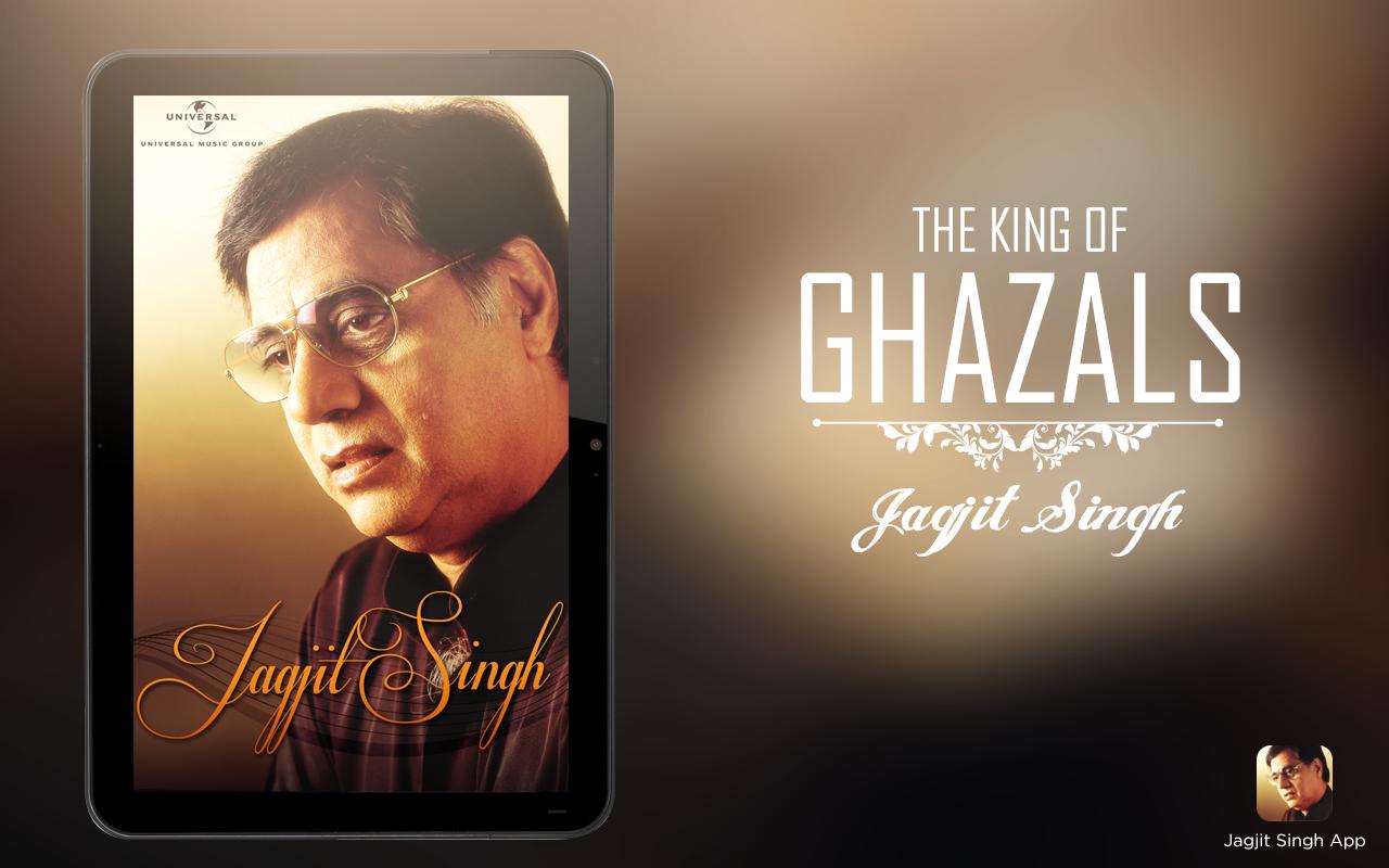 Jagjit singh ghazals collection free download mp3 zip file.