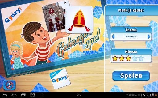 【免費解謎App】Gynzy's Geheugenspel-APP點子