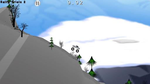 Snow Rally XL