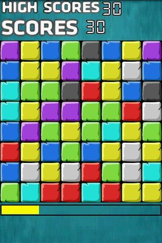 Block Game - screenshot