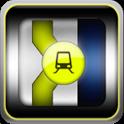 Malaysia Kuala Lumpur Transit icon