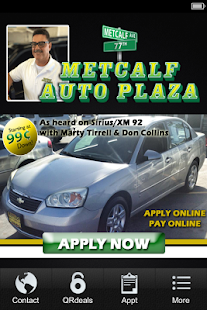 Metcalf Auto Plaza >> Metcalf Auto Plaza Android Apps On Google Play