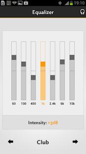 Parrot Audio Suite- screenshot thumbnail
