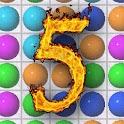 Five Bubbles icon