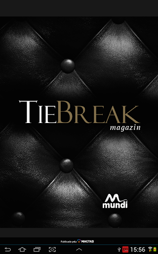 Tie Break Magazin