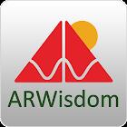 ARWisdom icon