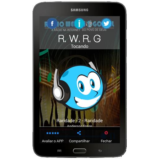 Rádio Web Rio Gospel