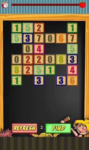 Kid Link 2 Cube Number