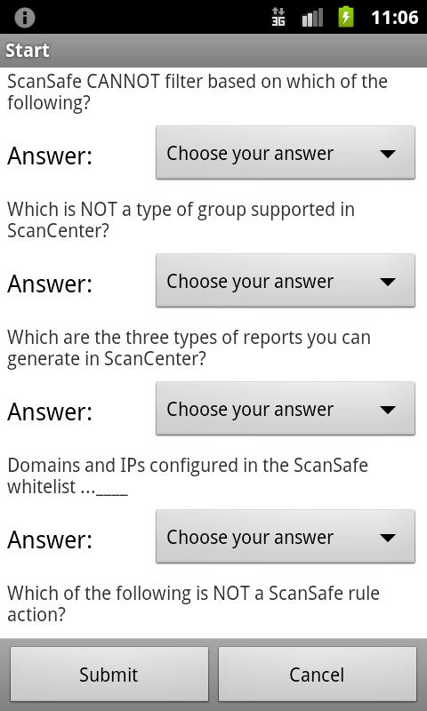 Enterprise Networks - screenshot