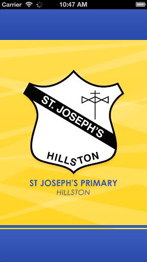 St Joseph's PS Hillston