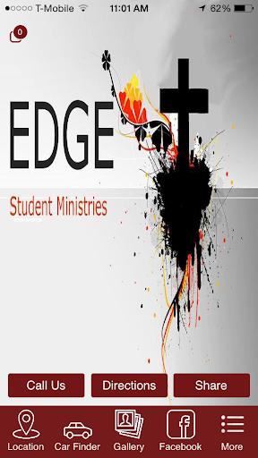 Edge Student Ministries Az