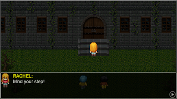 Screenshot of Scary Story:Haunted School 1