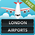 London Airports Combo icon