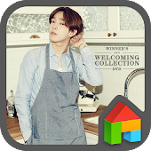 WINNER_TaeHyun dodol theme