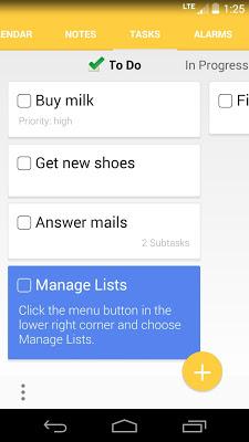 MindFlux - screenshot