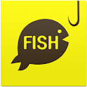 Katok Fishing icon