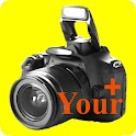 Your Camera+ icon