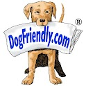 DogFriendly.com Mobile logo