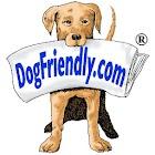 DogFriendly.com Mobile icon