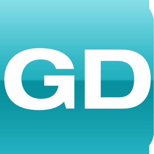 GroupDeal2 LOGO-APP點子