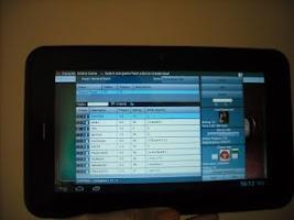 Screenshot of Schnapsen